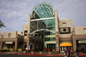 Arden Fair Mall has experienced much growth throughout its 52-year existence. Originally established as a single-story,