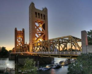 The dean says Sacramento has likely already seen the worst of the job losses and believes the regional economy is starting to show early signs of recovering.