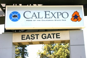 Cal Expo has been the home of the California State Fair since 1968. (Photo by Lance Armstrong)Cal Expo has been the home of the California State Fair since 1968. (Photo by Lance Armstrong)Cal Expo has been the home of the California State Fair since 1968. (Photo by Lance Armstrong)