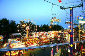 Cal Expo will host its 42nd State Fair from July 14 to August 1. (Photo courtesy Cal Expo)