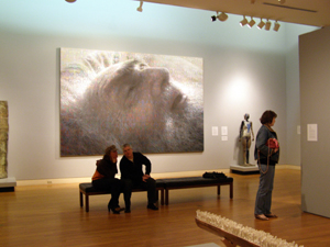 Crocker Art Museum, located at 216 O St., is one of the many local museums participating in Museum Day 2010. (Photo courtesy Glenn Gould)