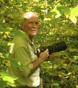 Carmichael resident Richard Turner left his successful career as a lawyer to become a photographer and artist. (Photo courtesy Richard Turner)