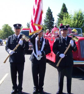 Held Saturday, July 3, the Fourth of July Spirit of the Pocket Parade begins promptly at 10 a.m. at Lisbon Elementary School, 7775 S. Land Park Dr., and travels down Windbridge, ending at Garcia Bend Park.