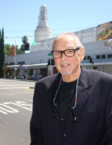 Land Park resident Ed Rivera has had a lifelong love of art.