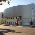 "The expansion of the Crocker Art Museum is intended to reflect the ""high contemporary architecture"" of the 21st century, just as the original structure represented the high contemporary architecture of the 19th century. / Valley Community Newspapers photo, Tom Paniagua"