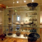 Additional space allows new collections – and old favorites – to be more greatly appreciated by visitors. The beauty of each piece can now stand out. / Valley Community Newspapers photo, Tom Paniagua
