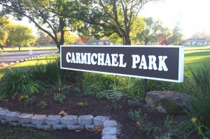 Carmichael Park was the first park of the Carmichael Recreation and Park District. Today, the district consists of 14 park sites. / Valley Community Newspapers photo, Lance Armstrong