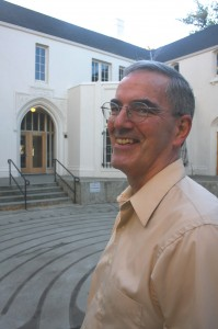 Pastor Phil Konz has been serving as the church's settle minister since last August. He will officially be installed as the church's pastor on Feb. 27. / Valley Community Newspapers photo, Lance Armstrong