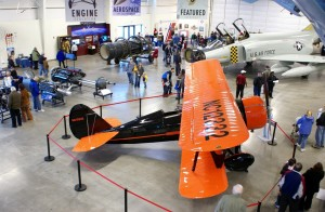 The Aerospace Museum of California will be among 26 museums that will open their doors to the public for the 13th annual free Museum Day on Feb. 5. / Photo courtesy