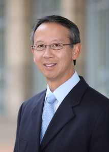 Sacramento City Council Member Darrell Fong / Photo courtesy