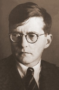 "The Folsom Symphony will perform the ""Symphony No. 5, Opus 47 in D Minor"" by Soviet Russian composer Dmitri Dmitriyevich Shostakovich (1906 – 1975) during its ""Russian Power/Russian Passion"" concert on March 26. / Photo public domain"