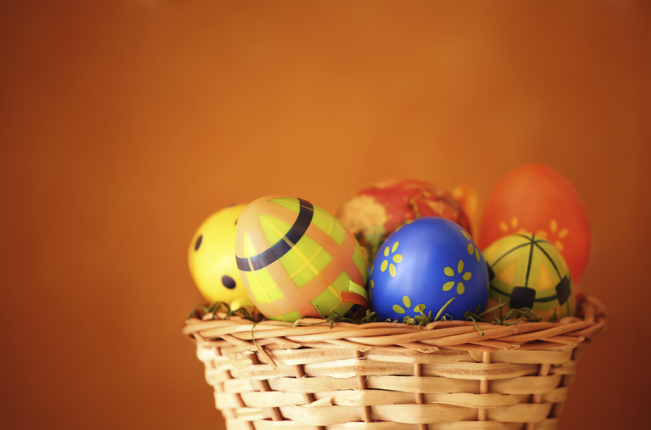 Local easter egg hunts valley community newspapers inc spring is here and that means it is time for neighborhood easter egg hunts negle Choice Image