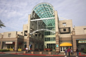 The entire Arden area, which includes the popular Arden Fair Mall, is located on the site of the historic Rancho del Paso Mexican land grant. / Valley Community Newspapers photo, Lance Armstrong