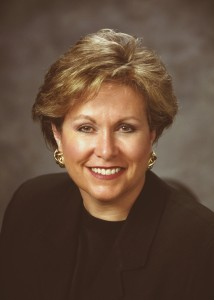Sacramento County Supervisor Susan Peters, District 3 / Photo courtesy