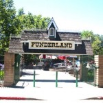 Funderland in William Land Park is currently celebrating its 65th anniversary. / Valley Community Newspapers photo, Lance Armstrong