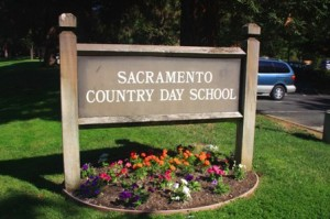WELL ESTABLISHED. Sacramento Country Day School has been educating students in the Arden area since 1964. / Valley Community Newspapers photo, Lance Armstrong