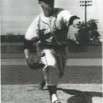 JIM BARUDONI was a member of the national champion University of Southern California team of 1958. / Photo courtesy, Jim Barudoni