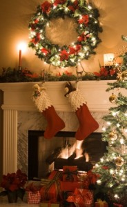 FIVE HOMES in East Sacramento will be a part of the 38th annual Sacred Heart Holiday Home Tour. This event is a great place to get holiday decorating ideas, do a little shopping and enjoy the spirit of the season. / Photo iStockphoto
