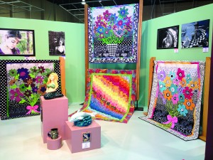 The Youth Art & Design Expo at the California State Fair has a number of impressive entries this year, with many from Sacramento County students. / Photo by Susan Laird