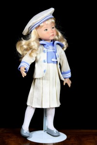 Individual dolls / Photos by Tom Siler