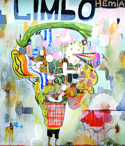 """Limbo"" by John Fortes"
