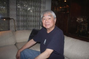 Pocket resident Gene O. Chan, who was born in the Sacramento Delta town of Locke, is a descendent of a Chinese native who assisted in the construction of the western portion of the first Transcontinental Railroad. Photo by Lance Armstrong