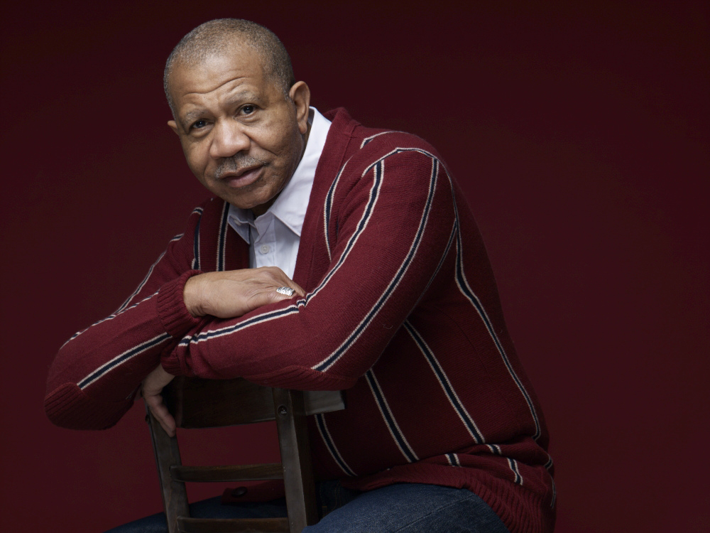 Lenny Williams Who Will Perform An Independence Day Concert At Garcia Bend Park Recently
