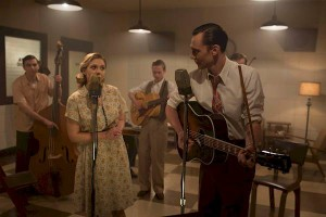 Elizabeth Olsen plays Audrey, Hank Williams' wife. Photo; Sam Emerson/Sony Pictures Classics