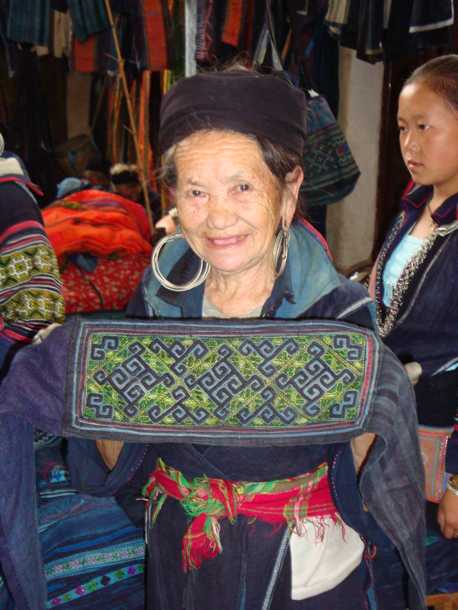 Above The Fray Handwoven Silks And Textiles From Laos