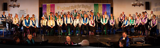 River City Chorale to perform Disney favorites