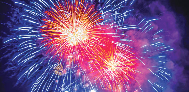 2017 Fireworks Buyers Guide  Get the Most Bang for Your Buck