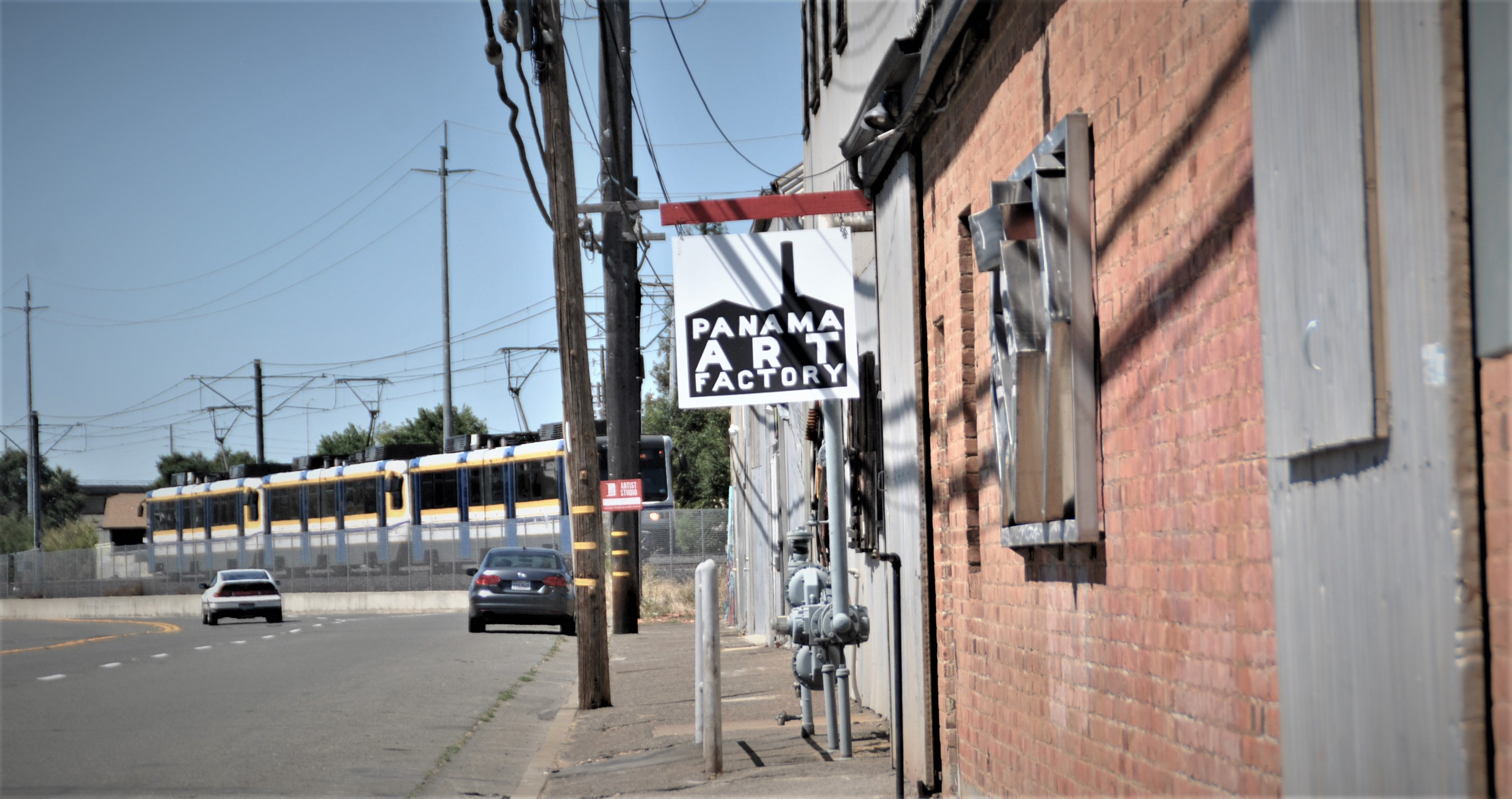 Panama Art Factory tenants asked to vacate studios, retail yard to stay open for business