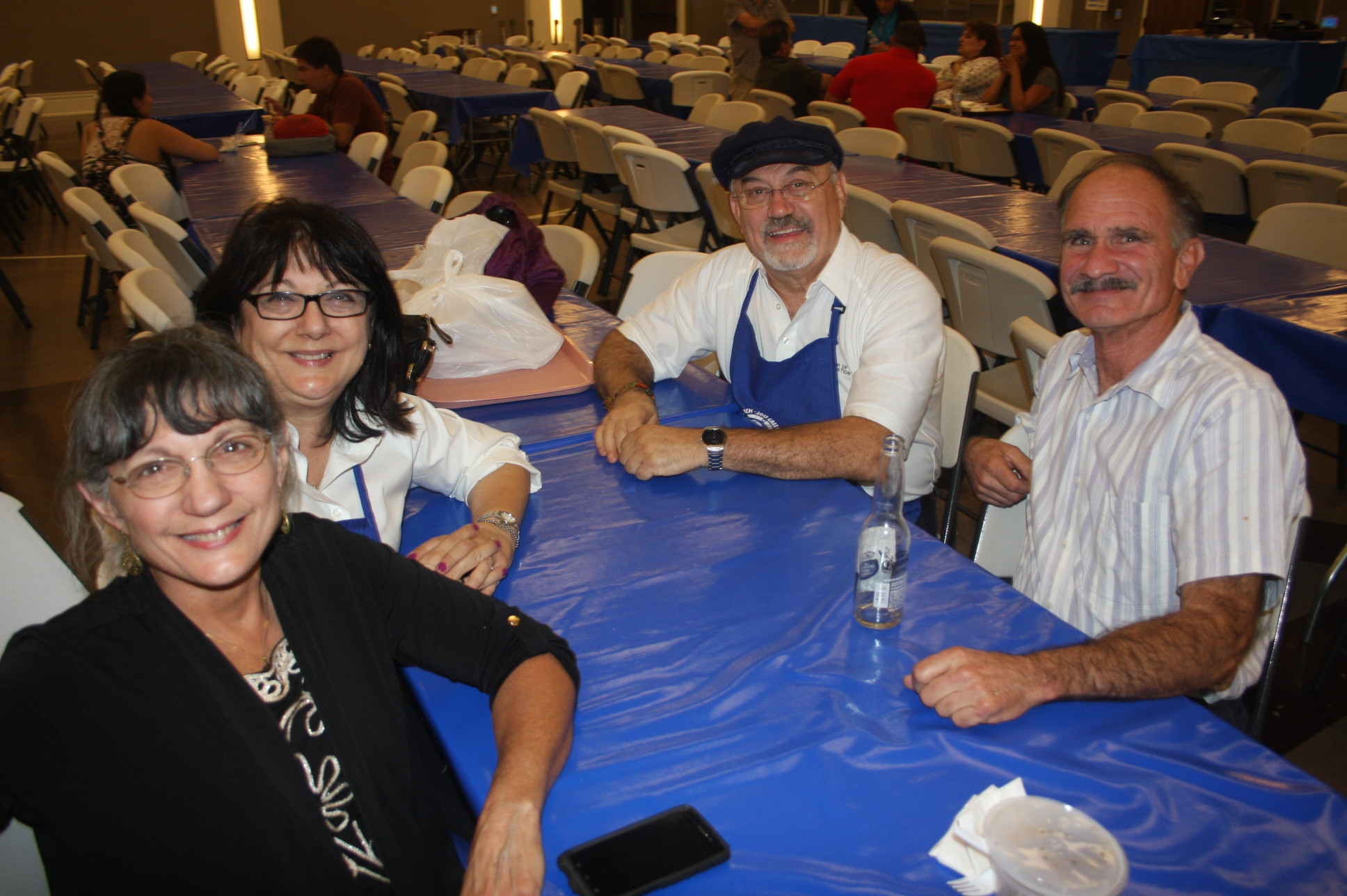 Community celebrates return of Greek Food Festival to East Sac