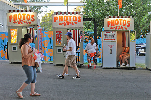 FACES AND PLACES: California State Fair | Valley Community