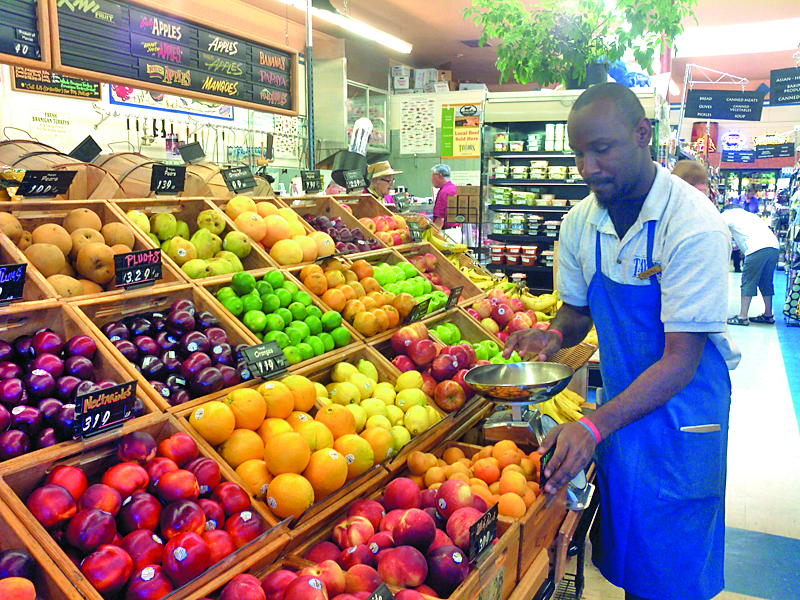 Surviving, thriving After 50 years, Taylor's Market ...